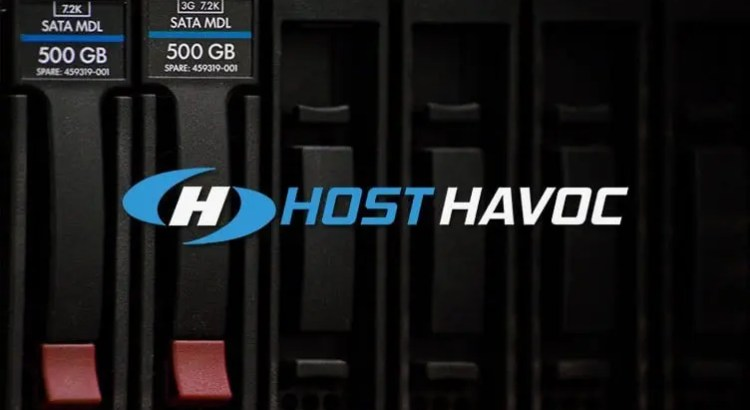 host havoc coupon