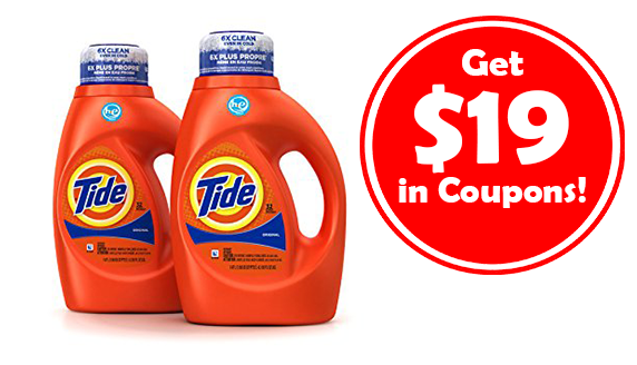 19 Off Tide Detergent Print The Coupons Here Couponmom Blog