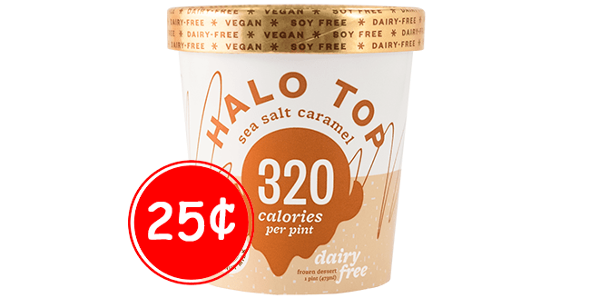 photograph relating to Halo Top Printable Coupon known as $1.50 off Halo Greatest Ice CreamNo Coupon Necessary - CouponMom Web site