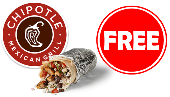 image about Chipotle Printable Coupon named Chipotle Obtain One particular Get hold of A single Free of charge Coupon - Finishing Shortly