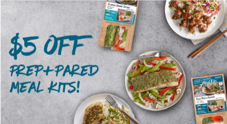 Kroger 5 Coupon On Prep Pared Meal Kits Couponmom Blog