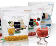 Renuzit crystal elements