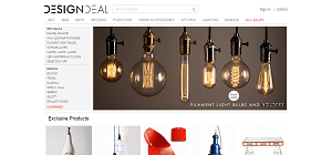 Designdeal Online Shopping Portal Home Decor, Accessories, Furniture , Paintings, Gadgets