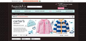 Hopscotch Children Cloths Discount Coupon
