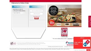 dominos free coupon offer discount deal