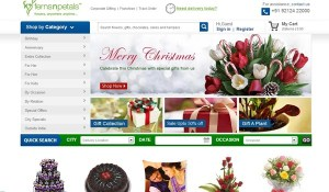 ferns n petals free coupon offer discount deal