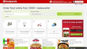 foodpanda free coupon offer deal discount