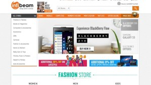 infibeam free coupon offer deal discount