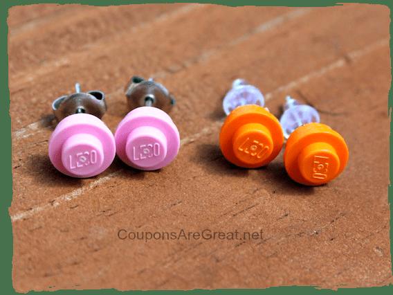make-Lego-earrings