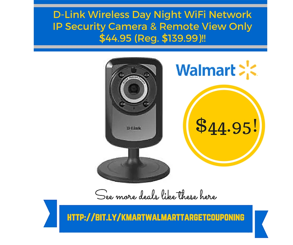Wireless Security Cameras Walmart