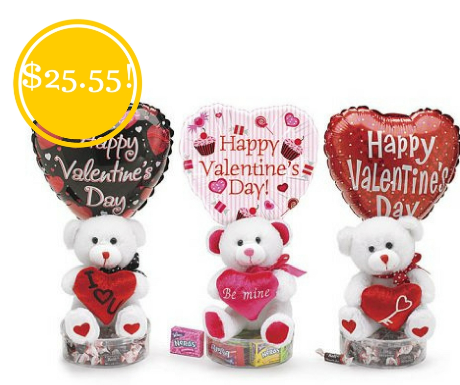 Kroger Valentine S Day Gift Baskets Lamoureph Blog