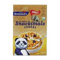 Barabara's Cereal coupon