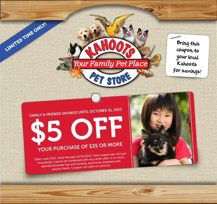 Save Up to 40% at Petsmart