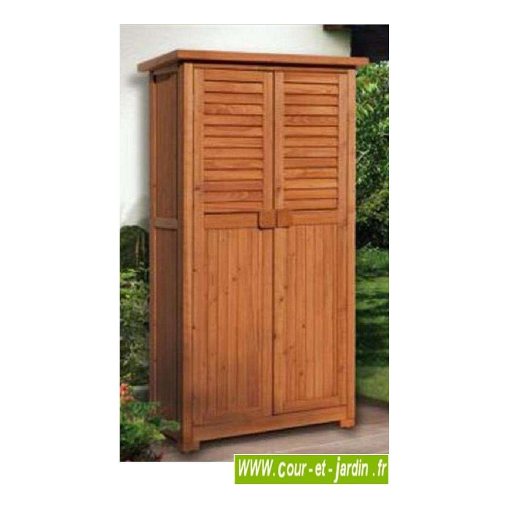 armoire pour balcon meuble rangement