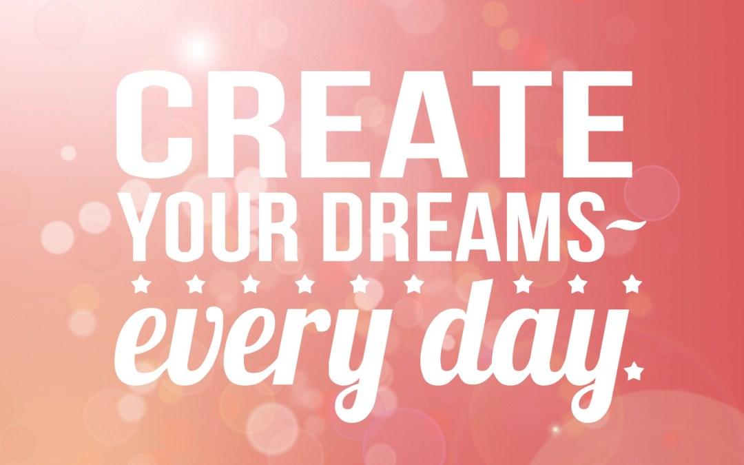 Can our dreams come true?