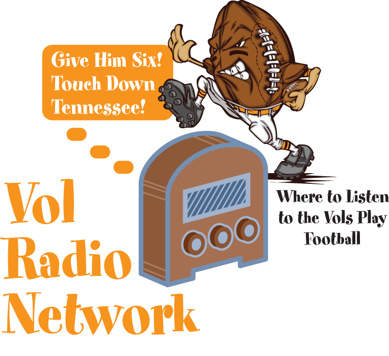 Vol Radio Network - Where to Listen to the Vols Play Football
