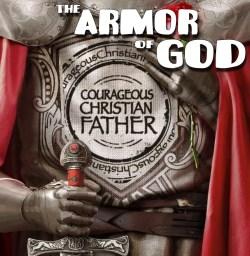 The Armor of God - AWOL from God