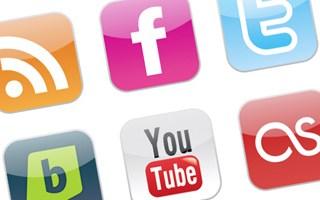 Social Media Icons