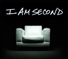 Tony Evans - I am Second