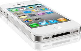 image of an iPhone - 25 iPhone Rules for my Teenaged Daughter (Smart Phone Rules)