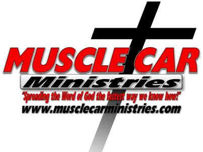 Muscle Car Ministries Logo