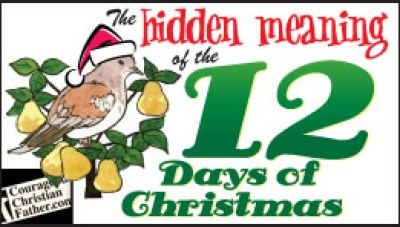 12 days of christmas christian meaning
