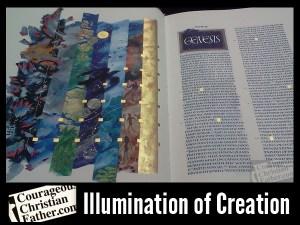 Illumination of Creation - The Sai
