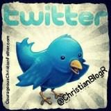 ChristianBlogR on Twitter