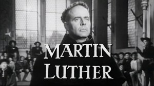 Martin Luther I Will Not Recant Movie