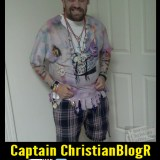 Captain ChristianBlogR