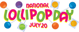 National Lollipop Day July 20