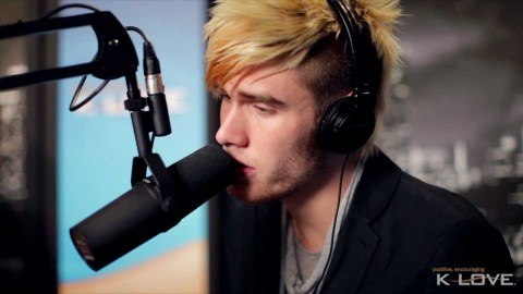"K-LOVE - Colton Dixon ""You Are"" LIVE youtube video"