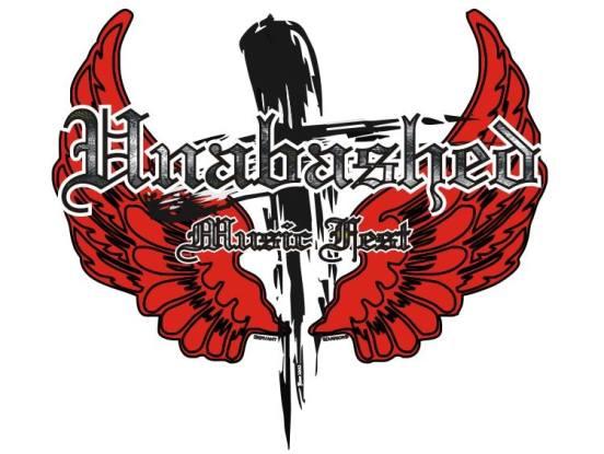 Unabashed Music Fest logo
