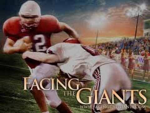 Facing the Giants (Official Trailer)