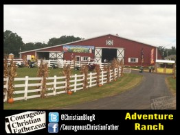 Adventure Ranch