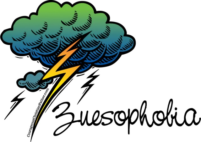 Zuesophobia - Fear of God