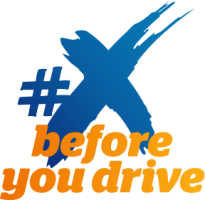 #X Before You Drive