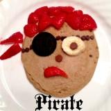 Pirate Pancakes   The Joy of Boys