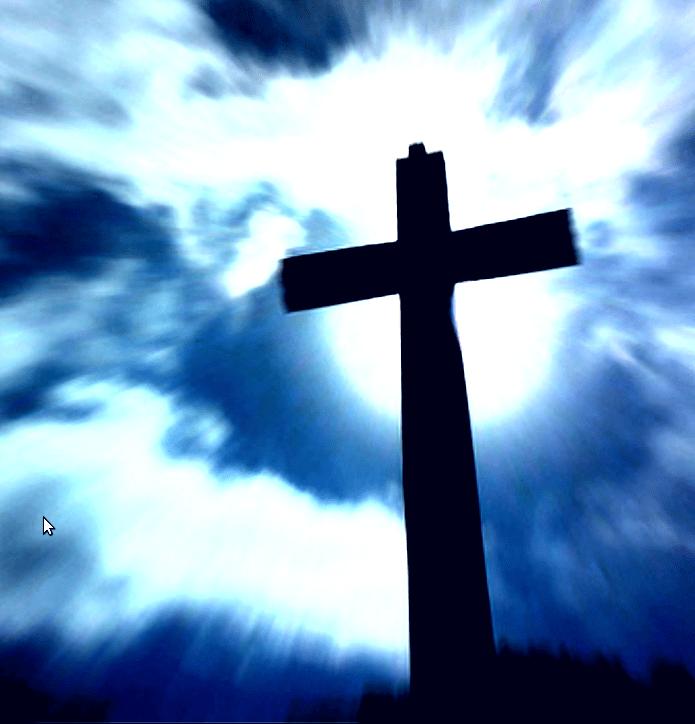 The Cross - Christian Church