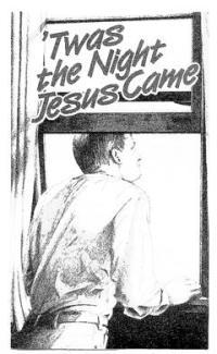 Twas the Night Jesus Came