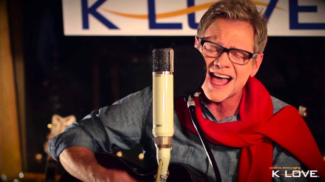 Christmas Time Again by Steven Curtis Chapman (K-Love - KLove)