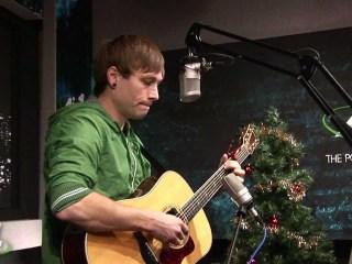 Let it Snow - Shawn McDonald