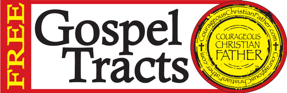 photo relating to Free Printable Gospel Tracts named How towards acquire No cost Gospel Tracts Shipped As a result of Snail Ship