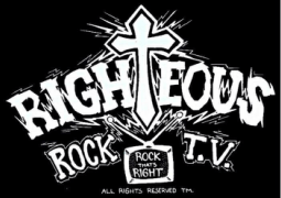 Righteous Rock TV logo