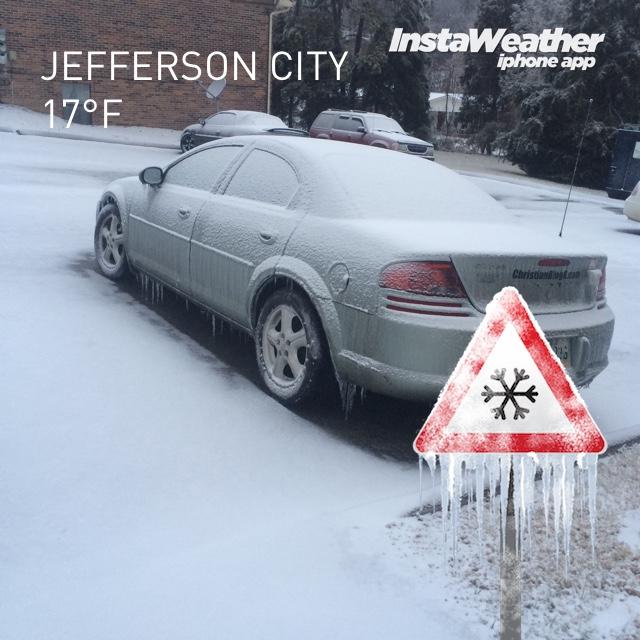 Jefferson City TN 2/17/15