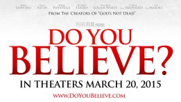 Do You Believe