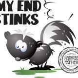 My End Stinks