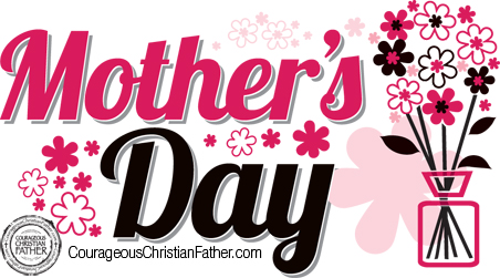 Happy Mother's Day - a post to wish all the mothers out there a very happy special day! #MothersDay