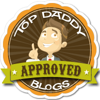 Top Daddy Approved Blogs