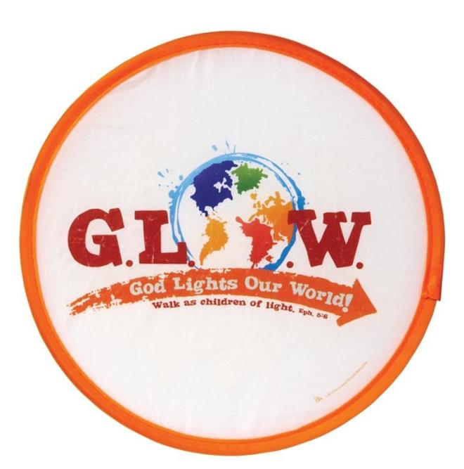 Glow: God Lights Our World